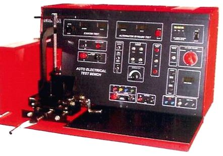Diesel Mechanic Tools >> ITI Electronic Training Tools Equipment Products- ITI Tool Supplier